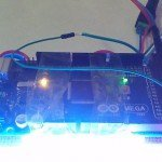 Arduino full conected